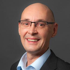 Harald Pölz, Geschäftsführer PBS Deutschland