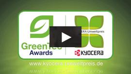 Kyocera Umweltpreis 2015 -  Hier Klicken!
