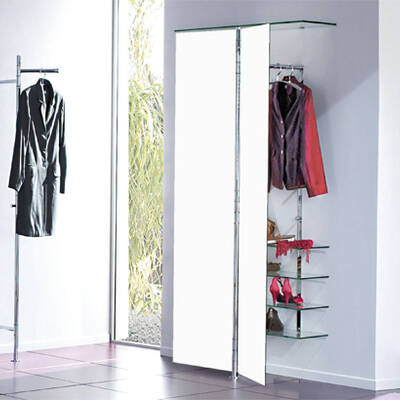 smv kooperiert mit d tec garderoben. Black Bedroom Furniture Sets. Home Design Ideas