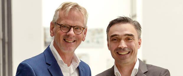 Image result for Manuel Pereira and Reinder Dijkstra