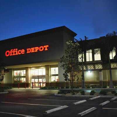Office Depot Kauft It Services Spezialisten
