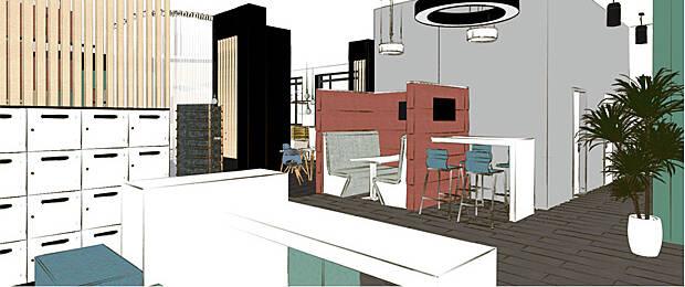 Nowy styl mit showroom in hamburg - The showroom hamburg ...