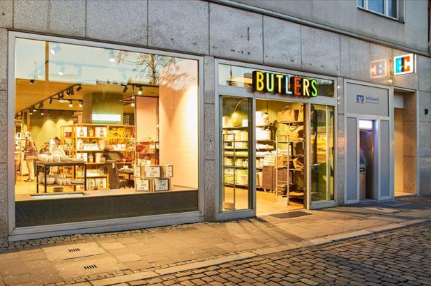butlers schlie t 19 filialen