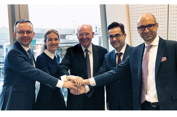 Nowy Styl übernimmt Kusch+Co